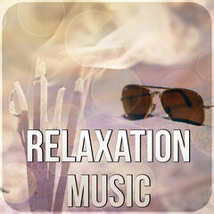 Relaxation Music - Calming Quiet Nature Sounds, White Noise, Ocean Waves Sounds, Insomnia Cure