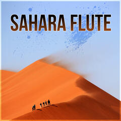 Sahara Flute - Nature Sounds, White Noise for Deep Sleep, Massage, Reiki Healing