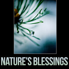Nature's Blessings - Serenity Spa Music, New Age & Healing, Relaxing Music for Massage