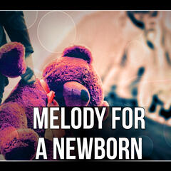Melody for a Newborn - Ocean Sounds, Music for Sleeping and Bath Time, Soothing Lullabies, Quiet Sounds