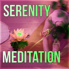 Serenity Meditation - Spa Music, Serenity Relaxing Spa Music, Yoga Therapy, Piano Music, Sounds of Nature Music for Relaxation, Massage, New Age,