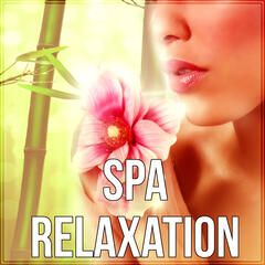 Spa Relaxation - Beautiful Songs, Instrumental Music, Nature Sounds for Massage Therapy, Music for Healing Through Sound and Touch, Serenity Relaxing Spa