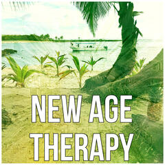 New Age Therapy - Music for Therapy, Serenity Spa, Healing Massage, Nature Sounds, Stress Relief, Relaxation, Ambient Music, Meditation