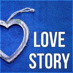 Love Story - Shades of Love, Sexy Songs, Romantic Music, Background Piano