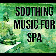Soothing Music for Spa – Healing Music, Peaceful Music, Sensual Massage Music, Reiki Healing, Spa Lounge, Wellness