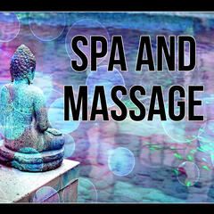 Spa and Massage – Relaxation, Peaceful Music, Sounds of Nature, Spa, Meditation, Reiki, Wellness, Natural White Noise, Massage, Sleep ,Yoga