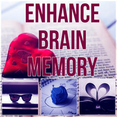 Enhance Brain Memory - Relaxing Piano Music for Reading, Concentration Music for Studying