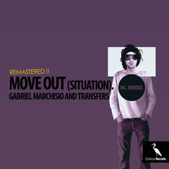 Move out !! (Situation) [Remastered]