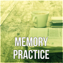 Memory Practice - Peaceful Piano for Intense Studying, Nature Noise for Concentration, Relax and Concentrate