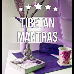 Tibetan Mantras - Nature Sounds, White Noise for Deep Sleep, Spa, Massage, Reiki Healing