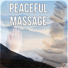 Peaceful Massage – Ocean Waves, Bliss Spa, Natural Balance, Wellness Spa, Ambient Music for Relaxing, Massage Music