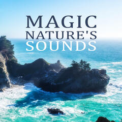 Magic Nature's Sounds - Serenity Relaxation Music, Dark Night of the Soul, Deep sleep, Soothing Piano Sounds, Restful Sleep, Stress Relief, Trouble Sleeping