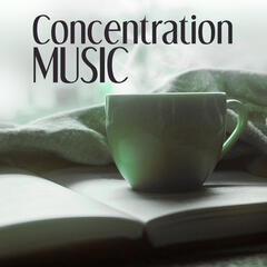 Concentration Music – Classroom, Study Music Playlist, Train Your Brain with Instrumental Music to Improve Memory
