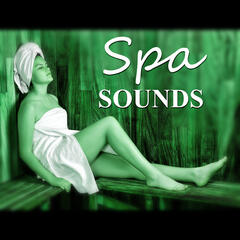 Spa Sounds - Healing Sound for Spa, Music Background, Massage, Meditation, Waves, Therapy Music, Easy Listening