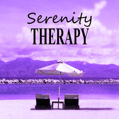 Serenity Therapy - Spa Sounds, Deep Sleep, Meditation, Yoga, Healing Music, Relaxing Therapy, Calm Music, Easy Listening
