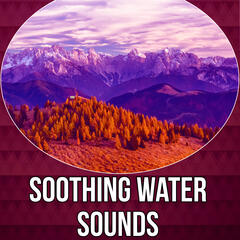 Soothing Water Sounds - Rain Sounds for Reiki, Wellness, Massage, Ocean Sounds for Yoga & Meditation, Calming Nature Sounds