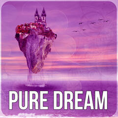 Pure Dream - Sleep Meditation Music, Inner Silence, Bedtime Songs to Help You Relax, Meditate, Rest, Relaxation, Long Sleep