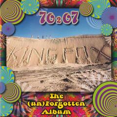 70207 the (Un)Forgotten Album