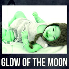 Glow of the Moon – Restful Sleep, Music for Baby Sleep & Relaxation, Calm Nature Sounds for Insomnia, Deep Sleep