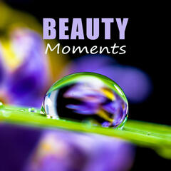Beauty Moments – Spa Moments, Reiki Therapy, Massage Music, Inner Peace, Relaxation Meditation