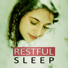Restful Sleep - Calming Background Music, Deep Sleep, Inner Peace, Inner Calm, Sleep Deeply, Relaxation