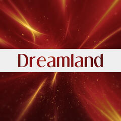 Dreamland - Relaxing Piano Music, Sleep All Night, Nature Sounds Lullabies to Meditate and Calm Down