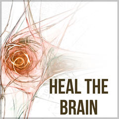 Heal the Brain - Music for Your Brain Power, Instrumental Relaxing Music for Reading, Free Your Mind, New Age