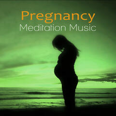 Pregnancy Meditation Music - Nature Sounds, Soothing Calm Music for Pregnant Women, Giving Birth