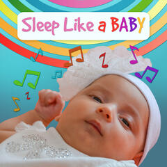 Sleep Like a Baby - Music Lullabies, Calming Piano, Background Music, Deep Sleep, Inner Silence, Sleep Deeply, Relax