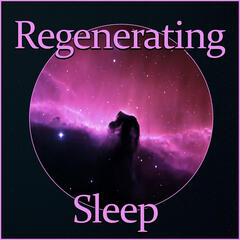 Regenerating Sleep – Sleep Well, Nature Sounds for Sleep Disorders, White Noise for Deep Sleep
