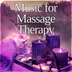 Music for Massage Therapy – Background Music, Soothing SPA for Healthy Lifestyle, Healing Touch, Nature Sounds for Relaxation, Gentle Massage