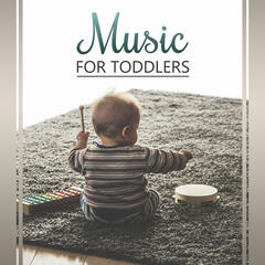 Music for Toddlers – Calm Music for Sleep, Tranquil Piano Music, Relieve Stres, Deep Sound for Relaxation, Bedtime Infant Music