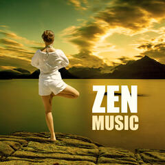 Zen Music - New Age Music for Meditation, Power of Meditation, Magical Ocean Wave, Deep Sounds for Meditation, Calm Music for Relaxation