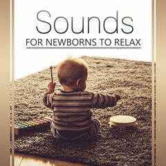 Sounds for Newborns to Relax - New Age Soothing , Deep Nature Sounds, Calm Music for Relaxation, Sound of Silence, Nap Time Music, Quiet Ocean Sound
