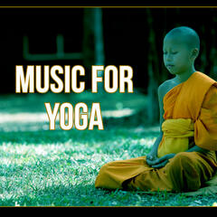 Music for Yoga - Soft Music for Meditation, Healing Sounds, Chanting Om ,Yoga Practise, Deep Sounds for Relaxation, Nature Sounds