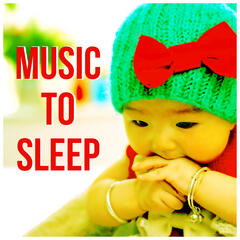 Music to Sleep – Sleep All Night, Beautiful Sleep Music, Calming Down Melodies, Soothing Music, Relaxing Nature Sounds