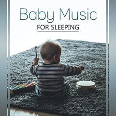 Baby Music for Sleeping - Soft Music for Sleeping, Pure Nature Sounds, Soothing Lullabies, Deep Ocean Sounds, Quiet Sounds Loop for Bedtime, Sleep Aid for Newborn