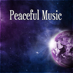 Peaceful Music – Sleep Well, Calm and Quiet Night, Sweet Dreams with Soothing Music, Sounds of Silence