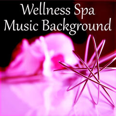 Wellness Spa Music Background – Unforgetable Moments, Instrumental Music with Nature Sounds for Massage Therapy & Intimate Moments
