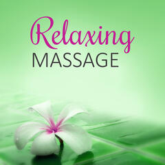 Relaxing Massage – Pure Nature Sounds, Healing Touch, Harmony of Senses, Music Therapy, Oriental Spa, Aromatherapy