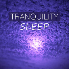 Tranquility Sleep – Sounds of Nature for Deep Sleep, Soothing Water Sounds for Rest, Calming Music for Relaxation, Insomnia Symptoms
