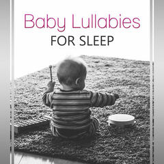 Baby Lullabies for Sleep – Cradle Song, Fall Asleep, Sounds of Nature, Ocean Sound for Bedtime