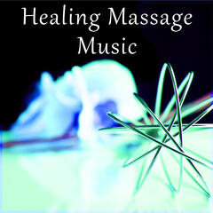 Healing Massage Music - Healing Sound, Calm Waves, Water, Rain Sounds, Serenity Music for Spa, Natural Massage, Pure Relaxation