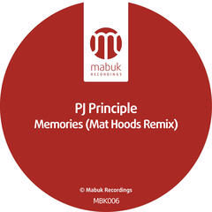 Memories (Mat Hoods Remix)