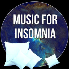 Music for Insomnia – New Age Sounds for Restful Sleep, Sounds of Silence, Deep Relax  & Good Dreams with Gentle Music