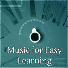 Music for Easy Learning – Nature Sounds Help You Calm Down Emotions and Increase Concentration & Memory, Focus on the Task & Learning Faster, Music for Studying, Piano Sounds to Increase Brain Power, Instrumental Relaxing Music for Reading