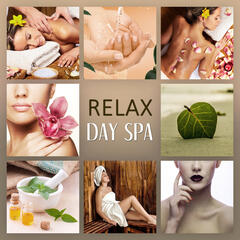 Relax Day Spa – Nature Sounds for Deep Relaxation, Background Music for SPA & Wellness,  Deep Relax & Feel Hapiness, New Age Music