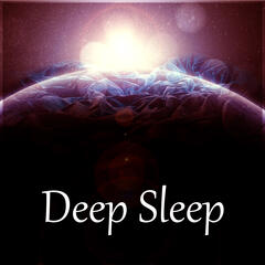 Deep Sleep – Sweet Dreams, Relax All Night & Have Nice Dream, Beautiful Lullaby, Cradle Song for Adult