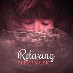Relaxing Sleep Music – Beautiful Sounds of Nature, Sleep Music to Help You Easily Fall Asleep & Have a Nice Dream