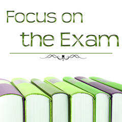 Focus on the Exam – Most Beautiful Sounds for Study, Improve Brain Posibility, Better Concentration, Focus on Task, Music to Find Peace, Resting While Reading